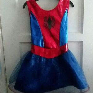 Other - LIKE NEW CONDITION SIZE S MARVEL SPIDERGIRL TUTTU